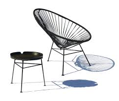 Acapulco Outdoor Chair Acapulco Chair Garden Armchairs From Ok Design Architonic