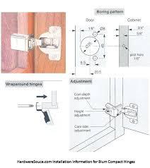 Adjusting Cabinet Doors Merillat Cabinet Hinge Adjustment Www Cintronbeveragegroup
