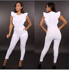 white jumpsuits plus size plus size jumpsuits and rompers