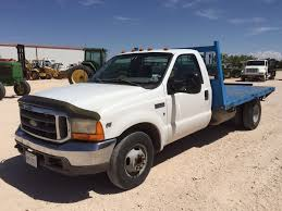 86 Ford F350 Dump Truck - equipment auction 05 20 2016 in seminole texas by iron bound