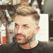 gents hair style back side latest men s hairstyles for 2017 gentlemen hairstyles