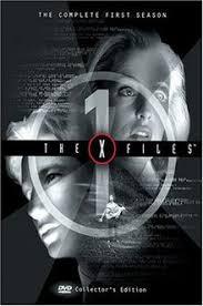 the x files season 1 wikipedia