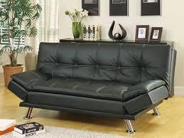 Leather Futon Sofa Coaster Futon Sofa Bed The 6 Pros Cons