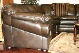 Top Grain Leather Sectional Sofas Top Grain Leather Furniture Beautiful Top Grain Leather Sofa