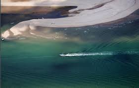 flying over surf and sands on cape cod the boston globe