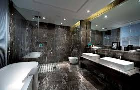 Modern Bathrooms Pinterest Modern Home Interior Design Bathroom Bathroom Luxury And Modern