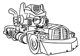 Angry Birds Transformers Coloring Pages Getcoloringpages Com Transformer Color Page