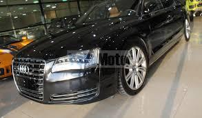 pre owned audi dubai used audi a8 2013 car for sale in dubai 719278 yallamotor com
