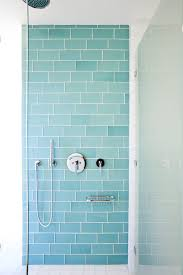 Marvelous Beautiful Aqua Glass Tile Backsplash Pretty Aqua Glass - Teal glass tile backsplash