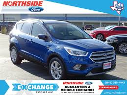 Ford Escape Suv - new 2017 ford escape se sport utility in san antonio e07412