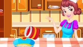 jeux de fille gratuit de cuisine et de coiffure jeux de fille gratuit cuisine de beau image jeux de cuisine