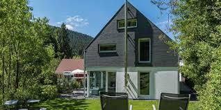 architektur ferienhaus design ferienhaus urlaub architektur im schwarzwald