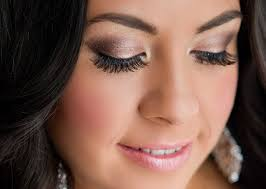 maquillage pour mariage coiffure et maquillage mariée pour un mariage d automne le