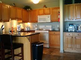 kitchen and great room harbor vista communities