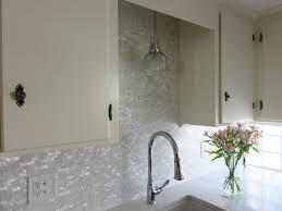 groutless kitchen backsplash white brick groutless pearl shell tile kitchen backsplash https
