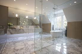 bathroom contemporary bathroom decor ideas modern double sink