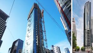 Southbank Grand Floor Plans by City Of Melbourne Provides Conditional Support For Southbank High