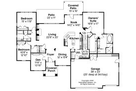 Bedroom Design 15 X 10 Ranch House Plans Heartington 10 550 Associated Designs