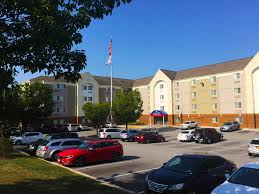 Motel 6 Baltimore City Md Linthicum Hotels Candlewood Suites Baltimore Bwi Airport