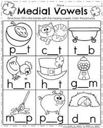 kindergarten work sheets march kindergarten worksheets planning playtime