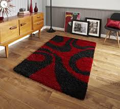 Red And Black Bedroom by Area Rug Fancy Cheap Area Rugs Bedroom Rugs On Red And Black Rug