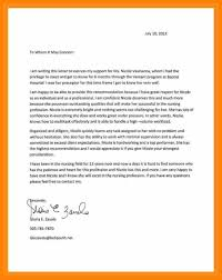 Recommendation Letter For Student Template sample recommendation letter for student government motivation