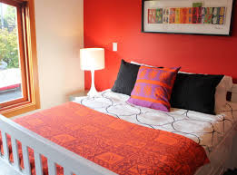 Red Bedroom Ideas Red Bedroom Colors With Cool Modern Bedroom With Red Color Red
