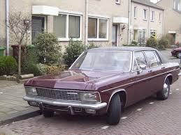 1970 opel autoalbum nl foto opel admiral 1970 donker rood 3 0 6 cyl lijn