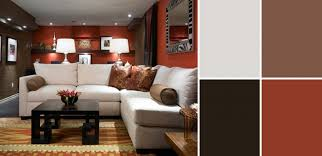 basement color ideas basement color scheme with paint color ideas