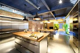 Kitchen Work Table Island by Apartments Fascinating Images About Modern Industrial Style