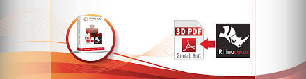 simlab 3d plugins 3d pdf exporter for rhino