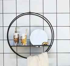 made to measure bathroom mirrors