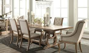 high end dining room furniture brands high end formal dining room sets kzio co