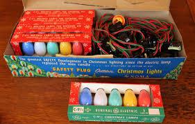 Antique Christmas Lights Antique Christmas Tree Lights Christmas Lights Decoration The