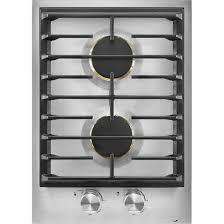 Wolf 15 Gas Cooktop Kitchen Best 15 2 Burner Modular Gas Cooktop Jenn Air With Regard
