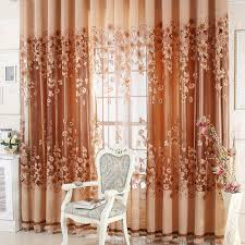 Curtains Online Shopping Innovative Sheer Orange Curtains And Curtains Rust Orange Curtains