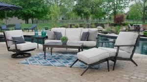Patio Furniture St Louis Outdoor Seating Sets Watson U0027s