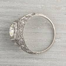edwardian style engagement rings 62 best rings images on rings antique rings and