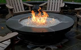 How To Build A Gas Firepit New Outdoor Gas Pit Ship Design Regarding Plans 5