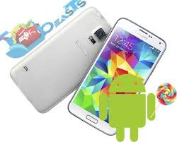 android firmware update samsung galaxy s5 sm g900s to android 5 0 lollipop official