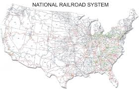 Us Train Map Imagesofnorthcyprus Co by Major Freight Corridors Fhwa Freight Management And Operations