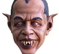 costume store selling u0027barackula u0027 obama vampire mask for halloween
