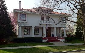 Interior Spanish Style Homes The Eclectic Bungalows Of Boise Idaho The Craftsman Bungalow
