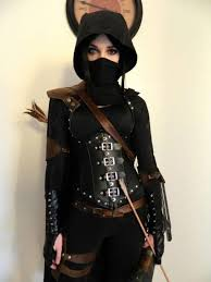 Assassin Halloween Costumes 25 Badass Halloween Costumes Ideas Halloween