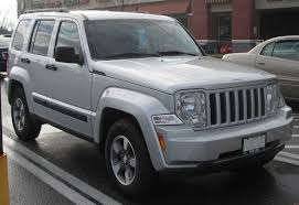 liberty jeep 2007 2007 jeep grand cherokee laredo