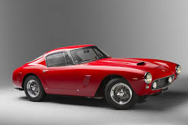 vintage ferraris for sale is this 250 gt swb berlinetta the vintage of your dreams