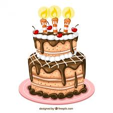 the birthday cake cake vectors photos and psd files free