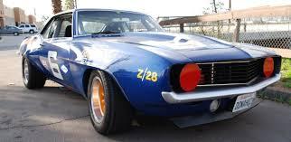 wide kit for camaro 1969 camaro wide kit