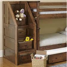 Trendwood Laguna TwinFull Bunk Bed Pilgrim Furniture City - Trendwood bunk beds