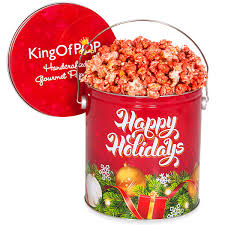 jolly popcorn tin by kingofpop